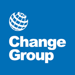 Change Group - Travel Money Online